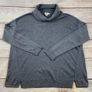 Vineyard Vines Loose Turtleneck Baggy Sweater XL
